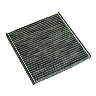 abordables Filtros-filtro de polvo del filtro de aire del coche para toyota neto