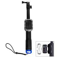 voordelige Sportcamera's & Accessoires voor GoPro-Remote Controller Case Handgrepen Monopod Slimme afstandsbedieningen Voor Actiecamera Gopro 6 Gopro 3 Gopro 3+