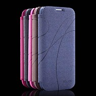 Promotion Four Yu Series Phone Leather Cases for S4 I9500(Assorted Colors)