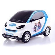 cheap -Electrical Toys for Children Cute Cartoon Battery Operate Car with Music and Flashing light(NO.207)