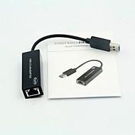 USB 3.0 до 100 / 1000м Gigabit Ethernet локальной сети адаптер для MacBook Air&ноутбук ПК с Windows 8 win7