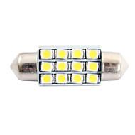お買い得  -SO.K T11 電球 2 W SMD LED 80 lm LED インテリアライト