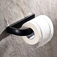 お買い得  浴室用小物-トイレットペーパーホルダー 新古典主義 真鍮 1枚 - ホテルバス