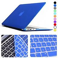 """billige -MacBook Etui til Helfarge Plast MacBook Air 13 """""""