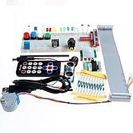 お買い得  Arduino 用アクセサリー-電子部品は、ArduinoのためのPIキットをラズベリー