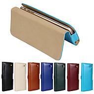 icovercase®new подлинный зажим для ремня чехол кожаный чехол для телефона с ума лошади для Samsung Galaxy a5
