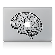 voordelige Mac-skinstickers-1 stuks Sticker voor Krasbestendig Cartoon Patroon MacBook Air 13''