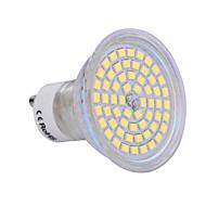 billige LED-spotlys-YWXLIGHT® 540 lm GU10 LED-spotlys 60 leds SMD 2835 Varm hvid Kold hvid AC 220-240V