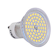 abordables SENCART-YWXLIGHT® 540 lm GU10 Focos LED 60 leds SMD 2835 Blanco Cálido Blanco Fresco AC 220-240V