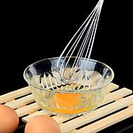 お買い得  キッチン用小物-プラスチック 高品質 卵のための 泡立て器