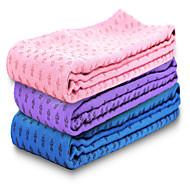 halpa -Polyesteri Yoga Pyyhkeet Mat Laukut 180*63*0.3 Non Slip Sticky Eco Friendly Non Toxic vedenpitävä Nopeasti kuivuva Odor Free 3 mm