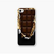 The Door of the Unique Pattern PC Phone Back Case Cover for iPhone5C