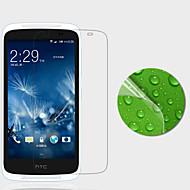 お買い得  スクリーンプロテクター-スクリーンプロテクター HTC のために PET 1枚 超薄型