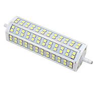 お買い得  LED コーン型電球-700-850 lm R7S 埋込式ライト 72 LEDの SMD 5050 温白色 クールホワイト AC85-265V