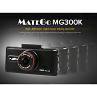 Недорогие Видеорегистраторы для авто-8MP интерполированный - 2560 x 1920 - CAR DVD - для Full HD/Выход видео/G-сенсор/Большой угол/1080P/HD