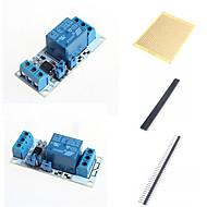 voordelige Arduino Accessoires-1 manieren relais module met optocoupler en toebehoren