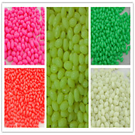 stk Vissen UV Soft Glow Beads g/Ons mm duim