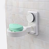 abordables Artículos para el Hogar-Jaboneras y Soportes Alta calidad Moderno El plastico 1 pieza - Baño del hotel Colocado en la Pared