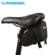ROSWHEEL® Bolsa para Bicicleta 1.2LBolsa para Guardabarro Multifuncional Bolsa para Bicicleta Ripstop 600D Bolsa de CiclismoDeportes de