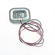 tanie Akcesoria Arduino-Czujnik skalę ludzkiego ciała skalę ważenia czujnik czujnik rezystor 50 kg