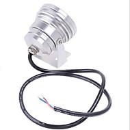 voordelige LED-schijnwerperlampen-Onderwaterlampen Op afstand bedienbaar Buitenverlichting Warm wit Koel wit RGB DC 12V