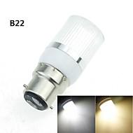 2.5W E14 G9 GU10 B22 E26/E27 LED Corn Lights T 15 SMD 5630 150-200 lm Warm White Cold White 3000-3500K 6000-6500K K Decorative AC 100-240