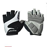 Bagrem® Aktivnost / Sport Rukavice Men's Sve Biciklističke rukavice Proljeće Ljeto Pasti Biciklističke rukaviceProzračnost Otporno na