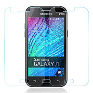 お買い得  Samsung 用スクリーンプロテクター-スクリーンプロテクター Samsung Galaxy のために J5 強化ガラス スクリーンプロテクター
