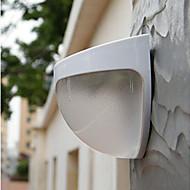 お買い得  LED ソーラーライト-1枚 装飾ライト ソーラー 防水
