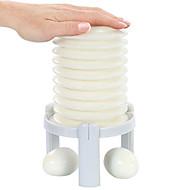 お買い得  キッチン用小物-キッチンツール プラスチック アイデアジュェリー ピーラー&おろし金 卵のための 1個