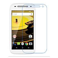 alta definición flim protector de pantalla para Motorola MOTO e2
