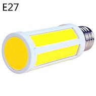 お買い得  LED コーン型電球-ywxlight®e14 b22 e26 / e27 ledコーンライト7コブ1020 lm暖かい白コールドホワイトac 220-240 ac 110-130 v