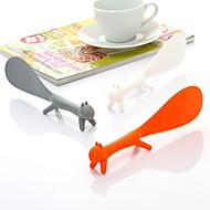 abordables Organización de encimera y pared-cuchara de cucharada de cuchara de cucharada de cuchara de cucharada de arroz