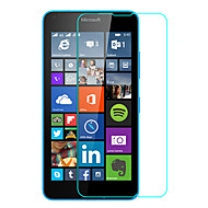 HD Toughened Glass Screen Protector for Microsoft Lumia 640 Screen Protectors for Nokia