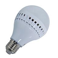 abordables HRY®-HRY 3000/6500 lm E26/E27 Bombillas LED de Globo A70 22 leds SMD 2835 Decorativa Blanco Cálido Blanco Fresco AC 220-240V