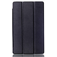 cheap Tablet Accessories-Case For Asus ZenPad 8.0 Z380M Full Body Cases Hard PU Leather for Asus ZenPad 8.0 Z380M