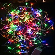 tanie Taśmy LED-Wielokolorowe światła LED do dekoracji rgb youoklight® (18-metrowy / ac220-240v)