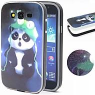 Voor Samsung Galaxy hoesje Patroon hoesje Achterkantje hoesje Dier TPU Samsung Grand Neo / Grand