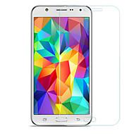 Недорогие Защитные пленки для Samsung-Защитная плёнка для экрана Samsung Galaxy для J5 Закаленное стекло Защитная пленка для экрана Против отпечатков пальцев