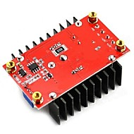 tanie Części DIY-150W DC 10 ~ 32V DC 12 ~ 35V regulowane mobilny moduł zasilania step-up do laptopa