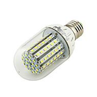 お買い得  LED コーン型電球-YouOKLight 6W 450-500 lm E26/E27 LEDコーン型電球 T 90 LEDの SMD 3528 装飾用 温白色 クールホワイト DC 12V