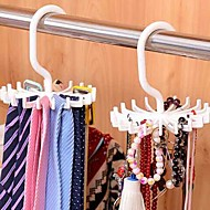 cheap Storage and Organization-Plastic Open Home Organization, 1set Hangers