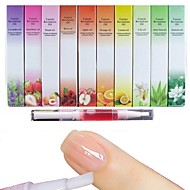 voordelige Nagelgereedschap-1pcs nagelvoedingsolie die rand met weerhaken verwijdert