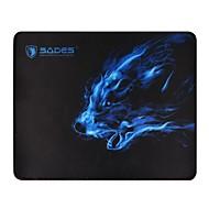 cheap Mice & Keyboards-SADES Gaming Gamer Show Mouse Pad High Sensitivity Waterproof (30*25*0.3cm)