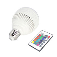 Bluetooth Wireless Bluetooth-Lautsprecher LED Licht