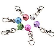 저렴한 -고양이 강아지 목걸이 강아지 의류 랜덤 색상 코스츔 제품 여름 남성용 여성용 패션