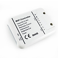abordables Controladores RGB-1pc 12-24 V Regulable El plastico