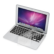 abordables Protectores de Pantalla para Mac-Protector de pantalla para Apple MacBook Air 11-inch PET 1 pieza Ultra Delgado
