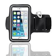 preiswerte Handyhüllen-Hülle Für iPhone 6s / iPhone 6 Armband Weich Textil für