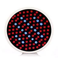 hesapli -800-850 lm E26/E27 Büyüyen Ampuller 106 led SMD 3528 Kırmızı Mavi AC 85-265V